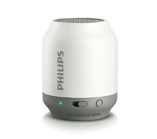 <span>Philips </span>Bluetooth Speaker